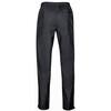 Marmot Precip lange broek Heren zwart
